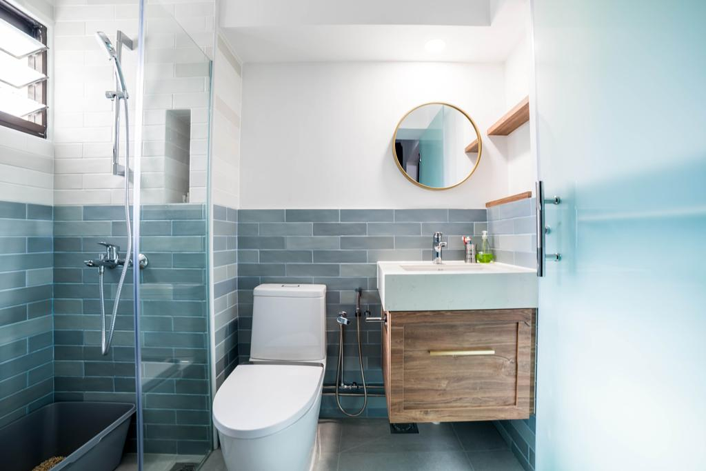 Rivervale Street by Archive Design