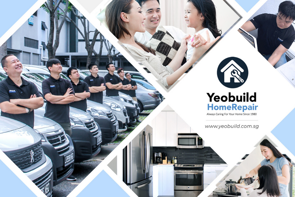 Yeobuild HomeRepair 1