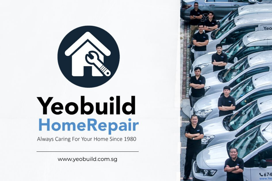 Yeobuild HomeRepair 1