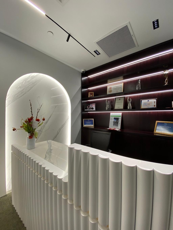 Robust @ 111 Somerset, Commercial, Interior Designer, D'Phenomenal, Transitional