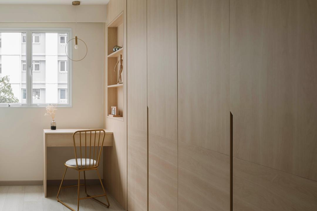 Woodlands Street 82 by Lite Design Collaborative