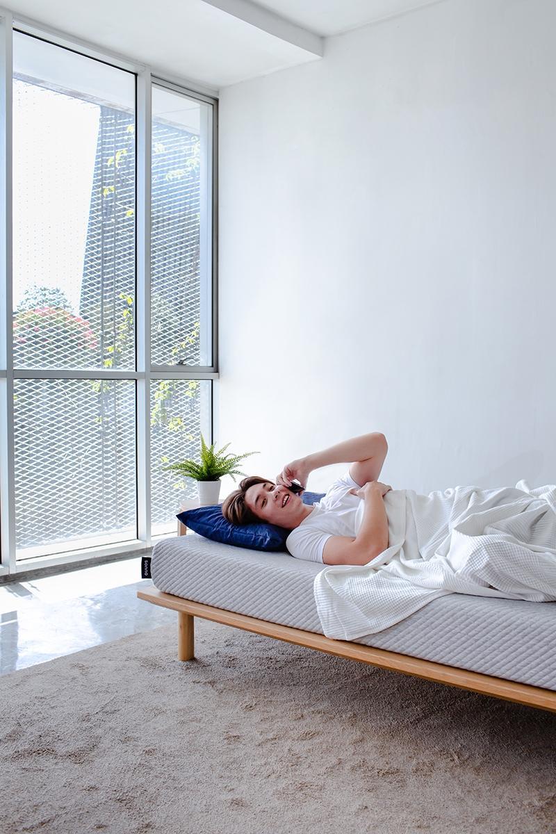 giveaway mattress malaysia