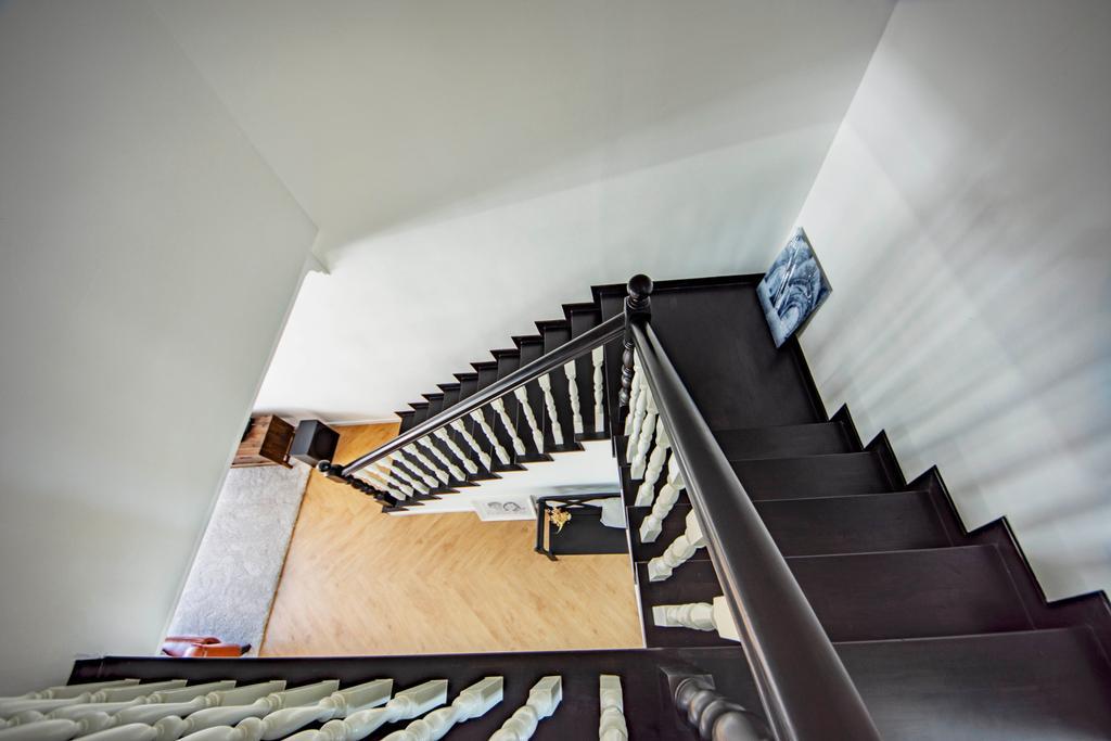 Modern, HDB, Pipit Road, Interior Designer, DISTINCTidENTITY, Contemporary