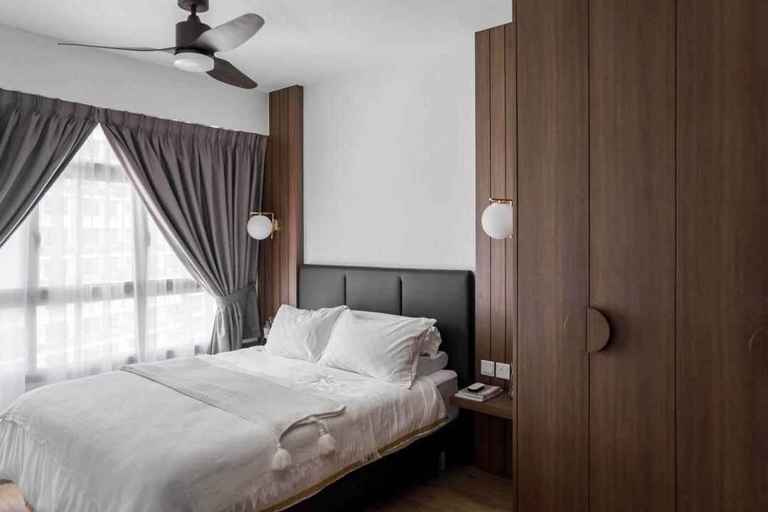 Tampines North Drive 1 by Authors • Interior & Styling