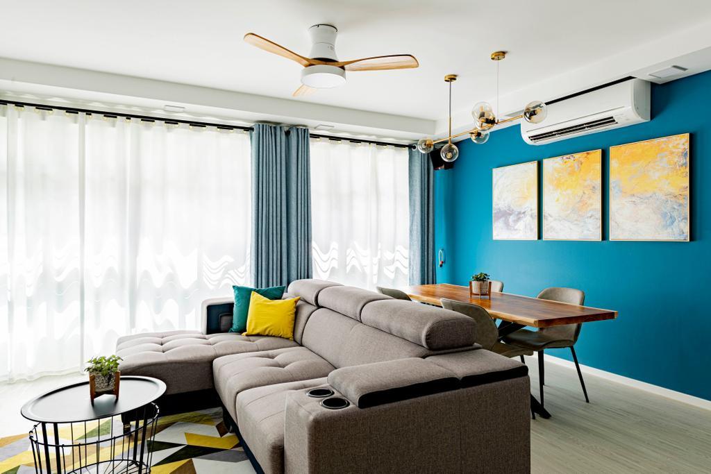 Yishun Avenue 1 by Stylemyspace
