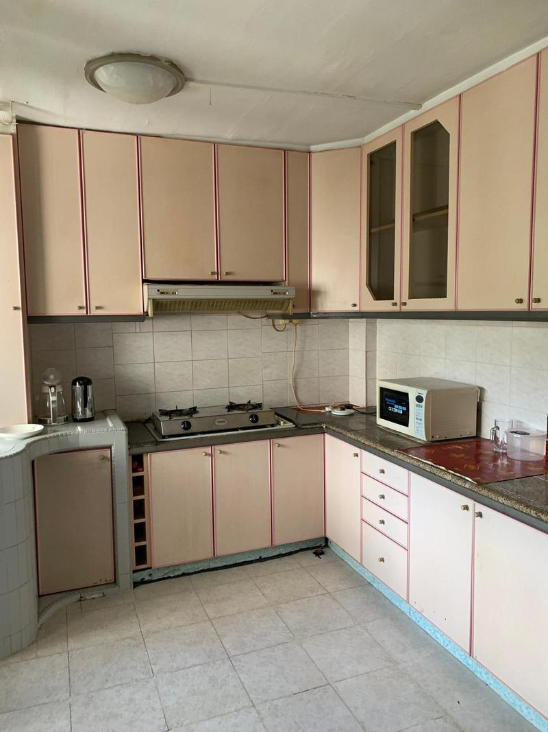 resale flat hdb renovation singapore yishun