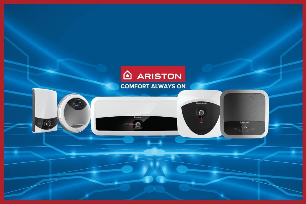 Ariston Thermo 2