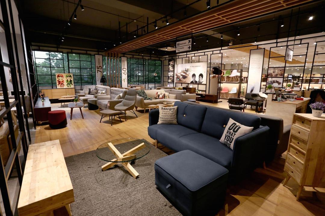 Comfort Furniture 2