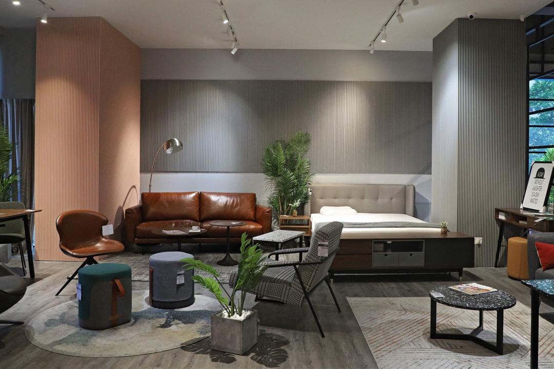 Comfort Furniture 3