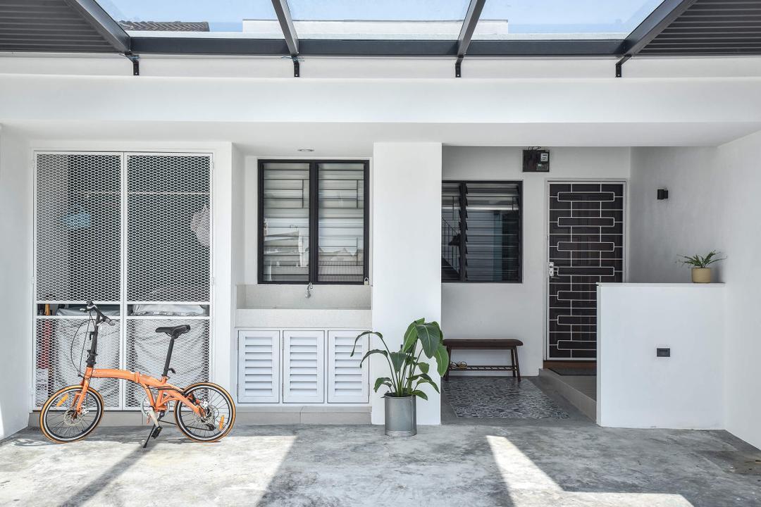 Island Glades, Penang by Archiplan Interior Design