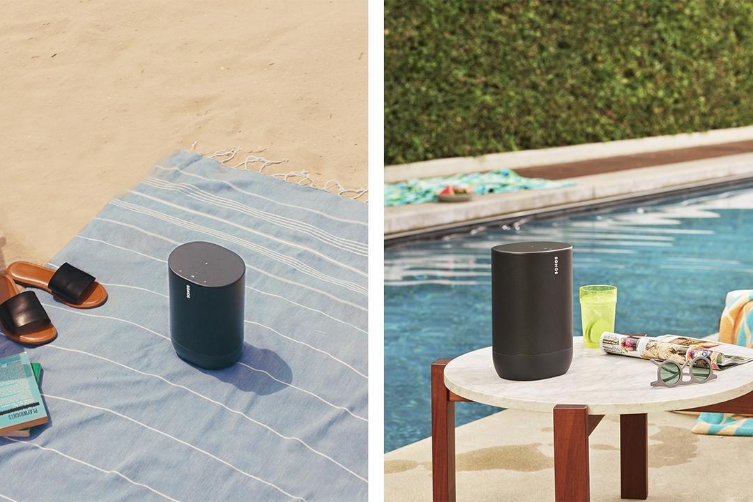SONOS audio speakers best new 2020