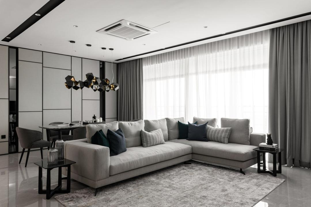 Regency Height Penthouse, Bayan Lepas Penang by Nevermore Group