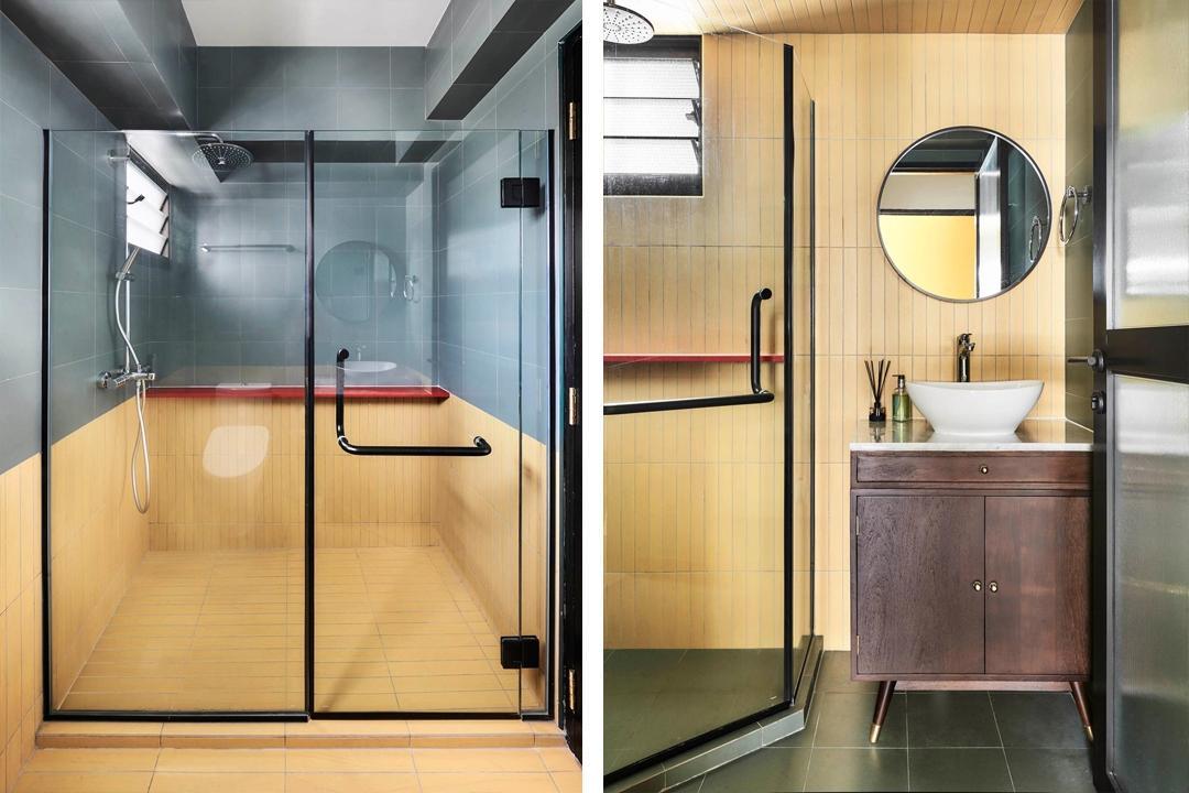 tampines hdb bto home renovation