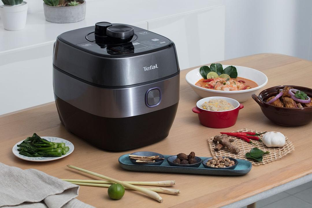 This All-in-One Multicooker Makes Cooking Complex Dishes Easy 4
