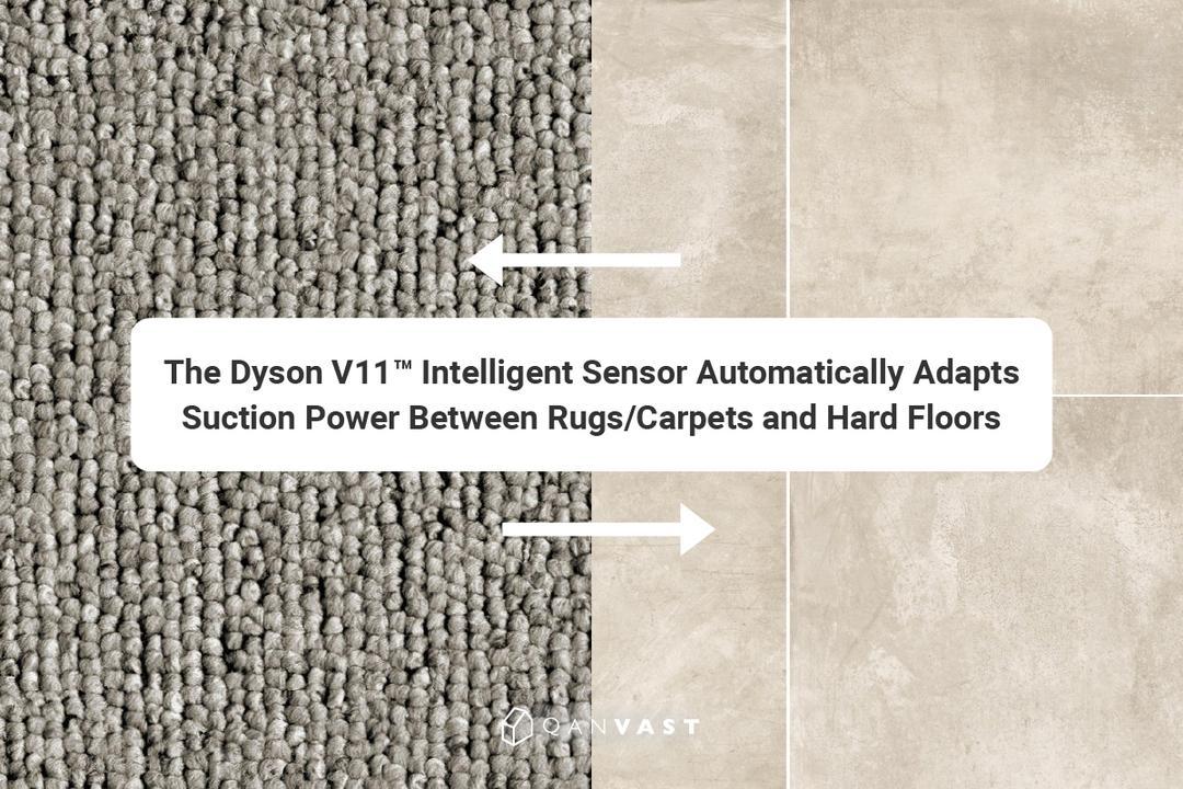 dyson v11 vacuum singapore
