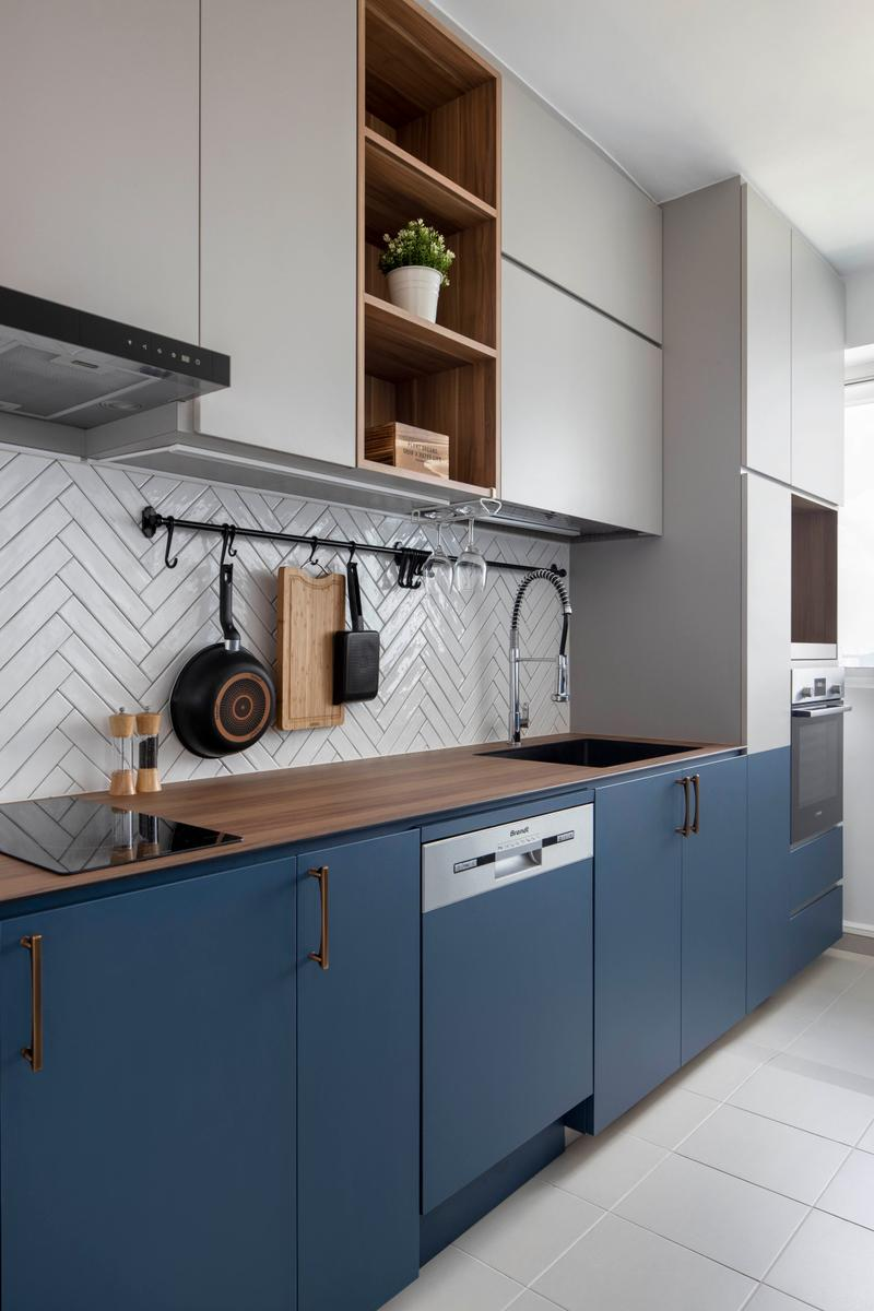 Which Kitchen Countertop Material Should You Pick   Qanvast
