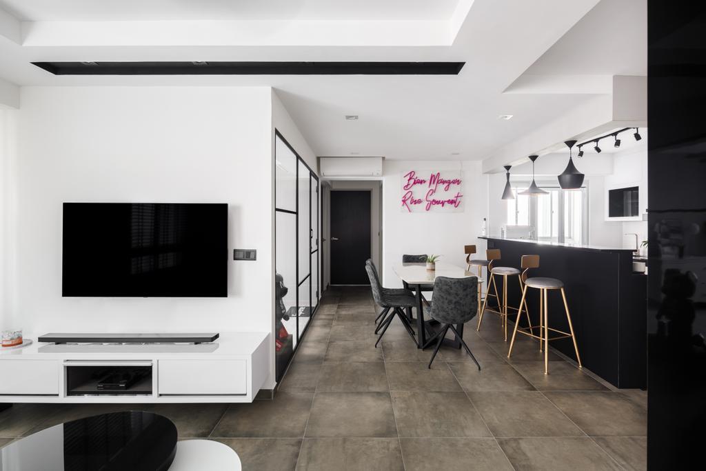 Ang Mo Kio Street 51 by Jialux Interior