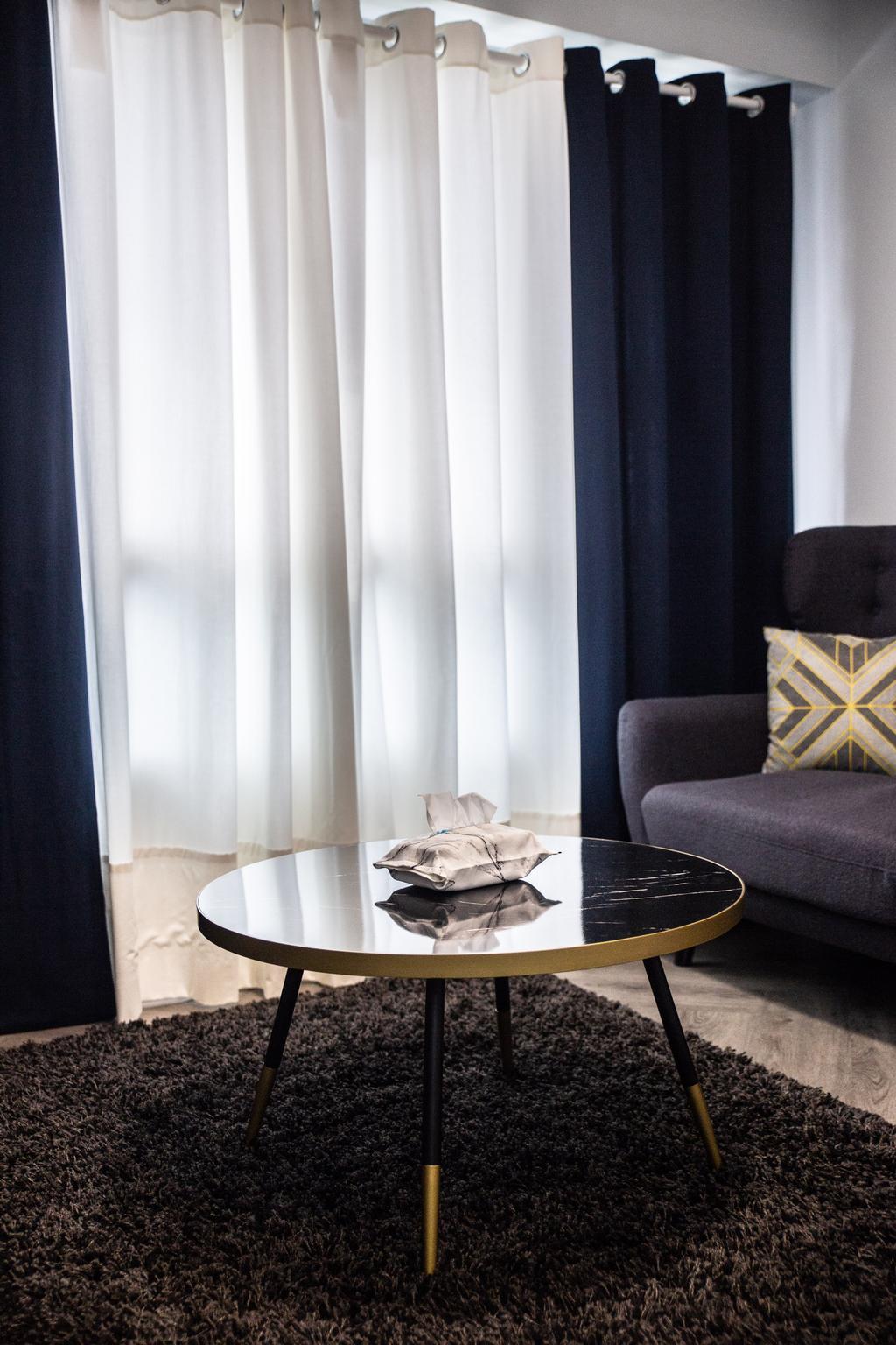Renovation Ideas For 4a Hdb Living Room: Interior Design Singapore
