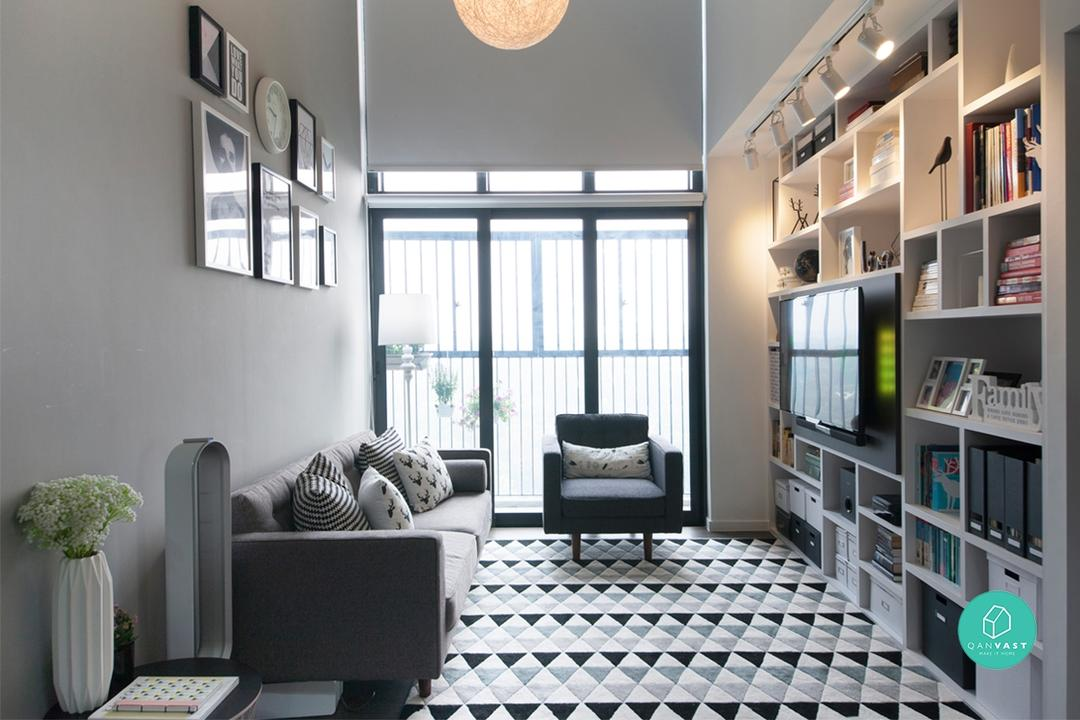 Renovation Journey: Making A Statement With Patterns