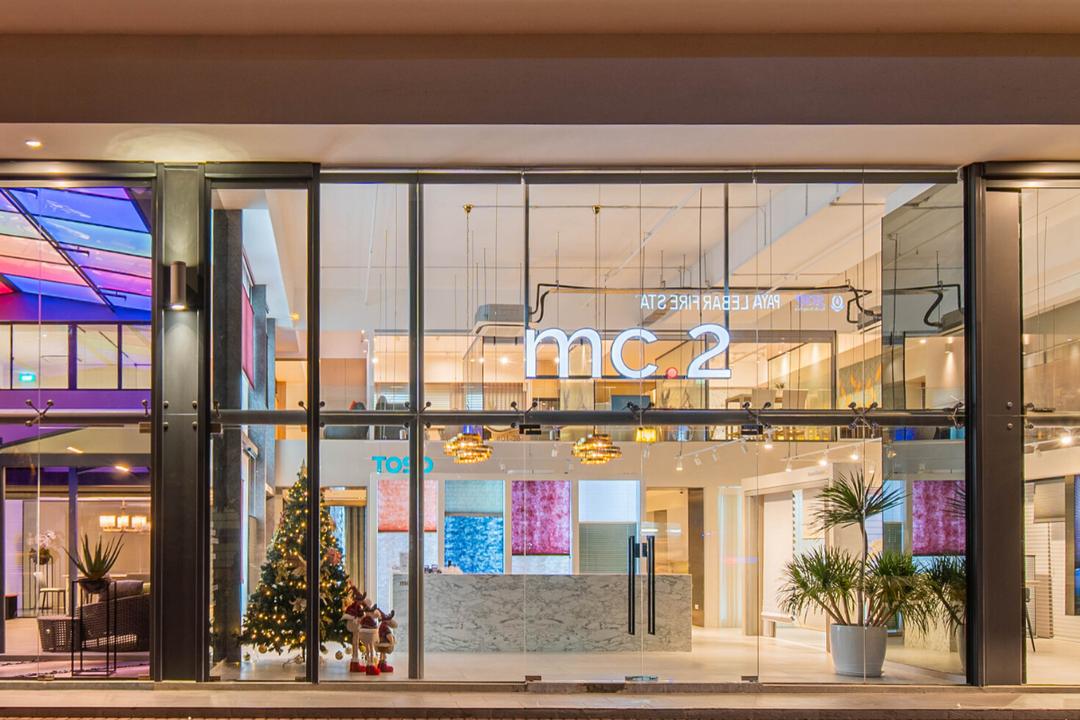 Mc2 Pte Ltd