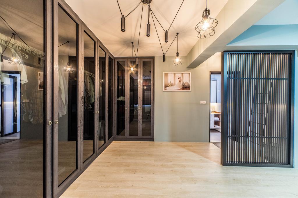 Contemporary, HDB, Bedok North Avenue 4, Interior Designer, Jialux Interior