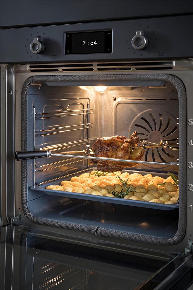 how to choose hob hood oven cooking appliances