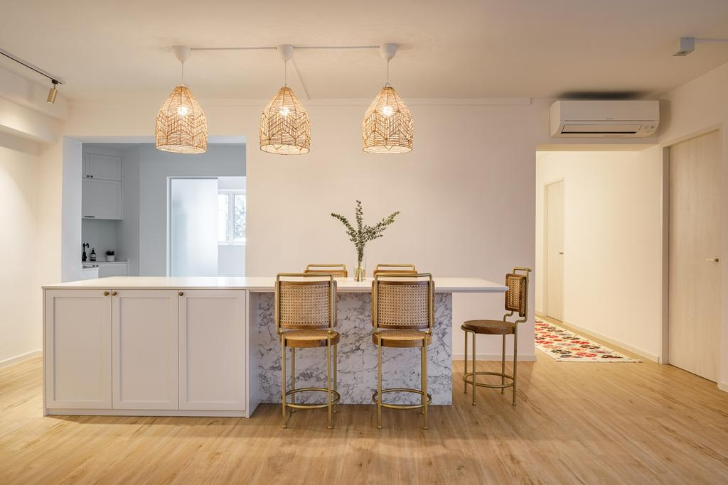 Jurong East Street 21 by Anhans Interior Design