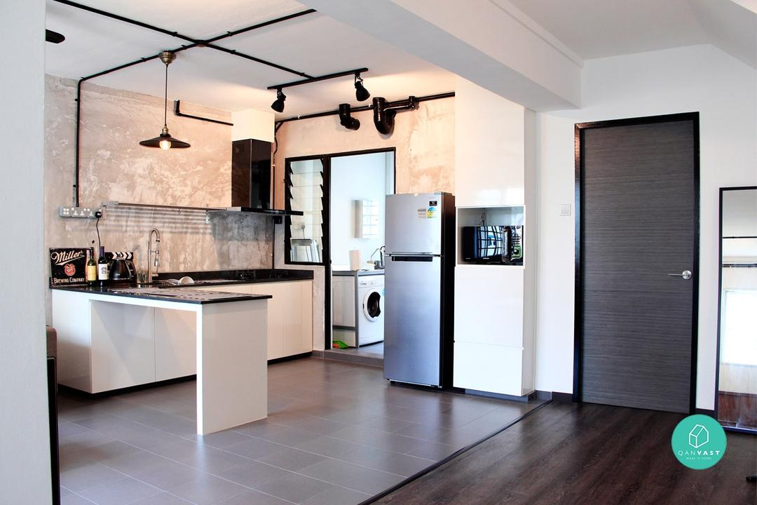 How To Achieve More On A Tight Renovation Budget 6