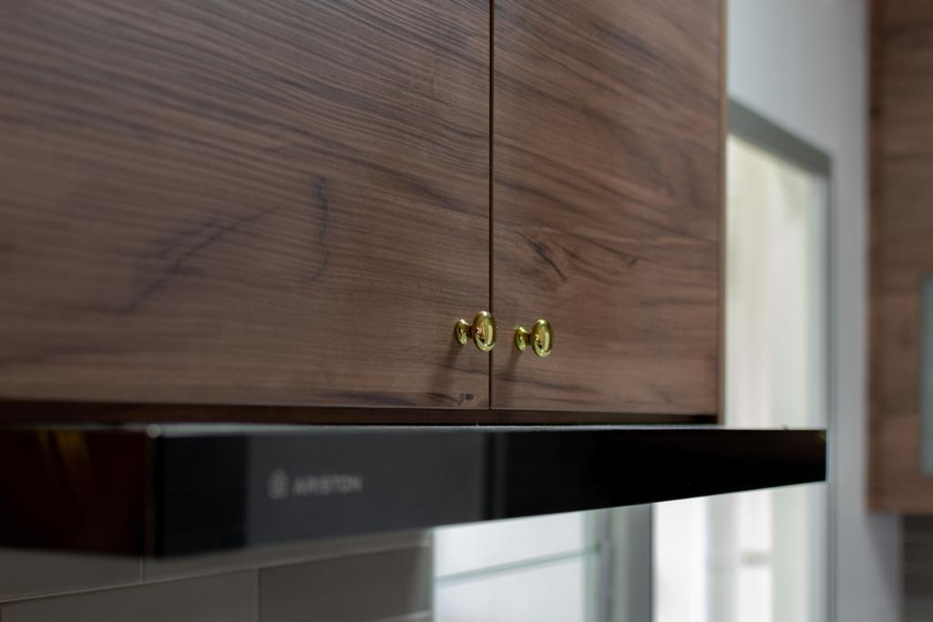 Contemporary, HDB, Kitchen, Canberra Street, Interior Designer, Yang's Inspiration Design