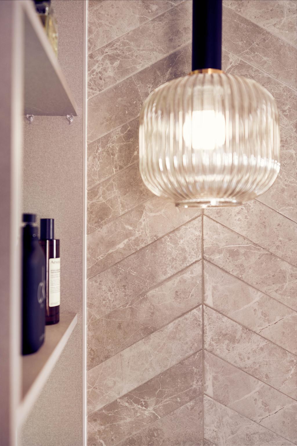 Contemporary, Condo, Bathroom, High Oak Condo, Interior Designer, Lemonfridge Studio