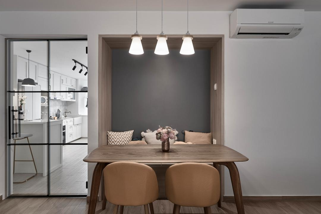 Clementi Avenue 4 by Lemonfridge Studio