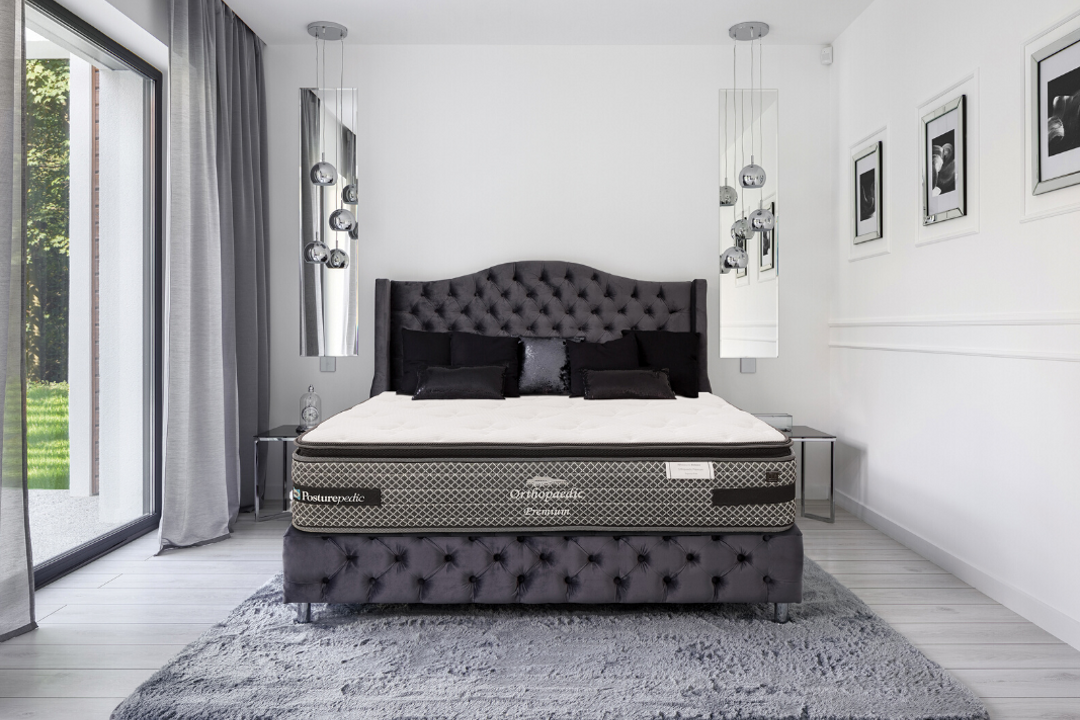 5% off on mattresses only 1