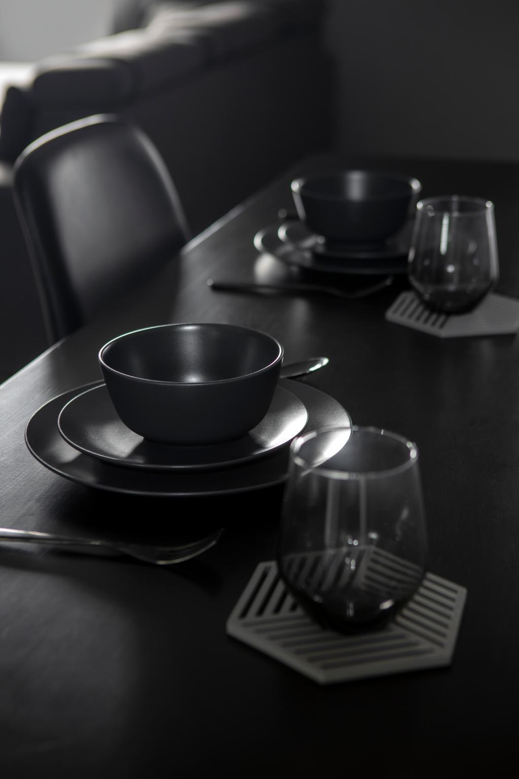 Contemporary, HDB, Dining Room, Rivervale Drive, Interior Designer, Ascend Design
