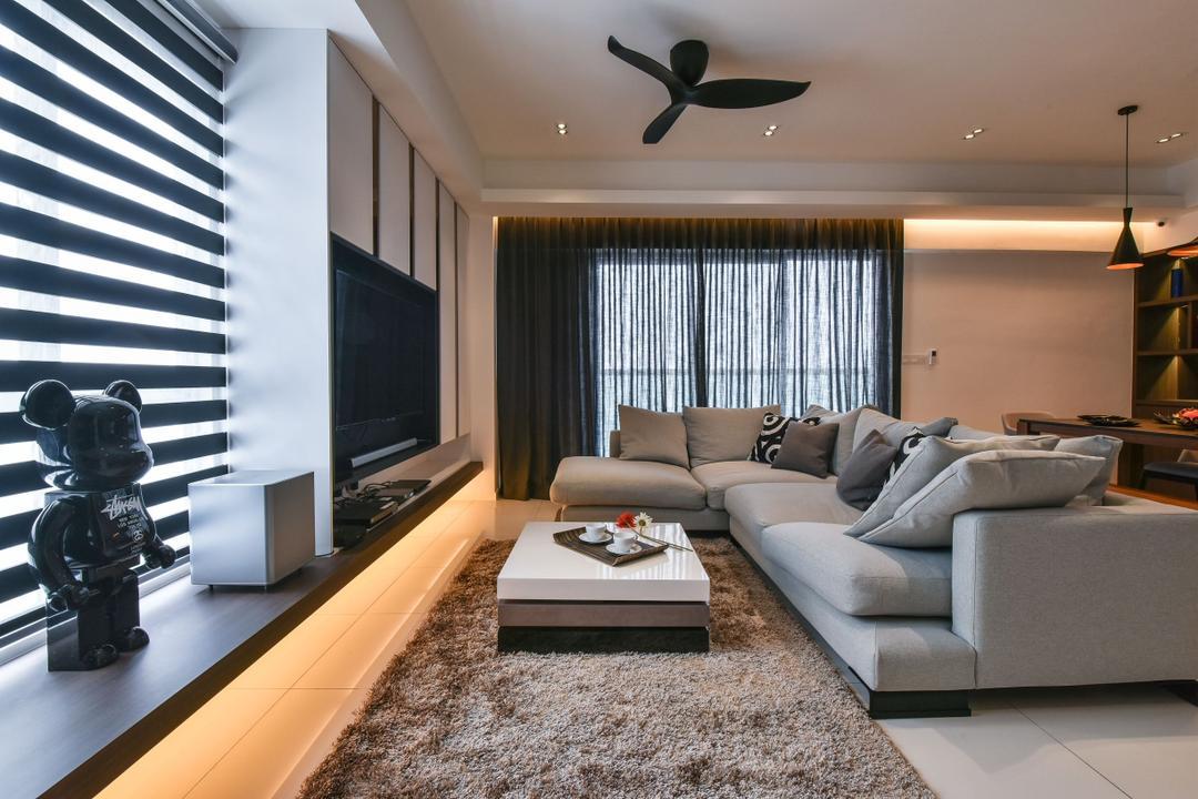 Villa Orkid Condominium by Surface R Sdn. Bhd.