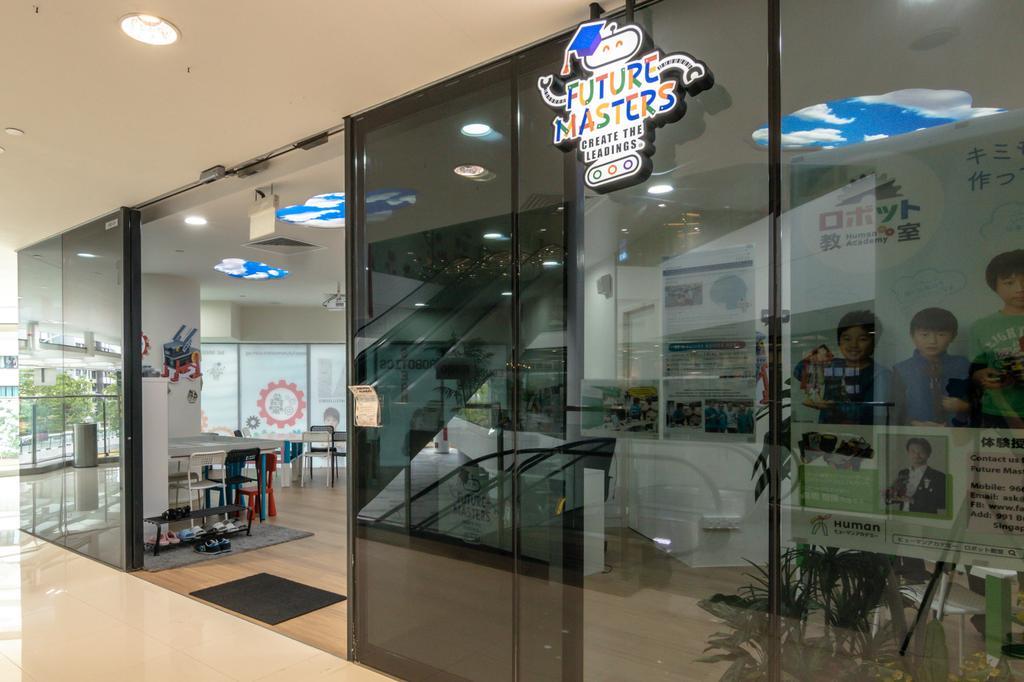 Buangkok Link, Commercial, Interior Designer, 9 Creation, Contemporary