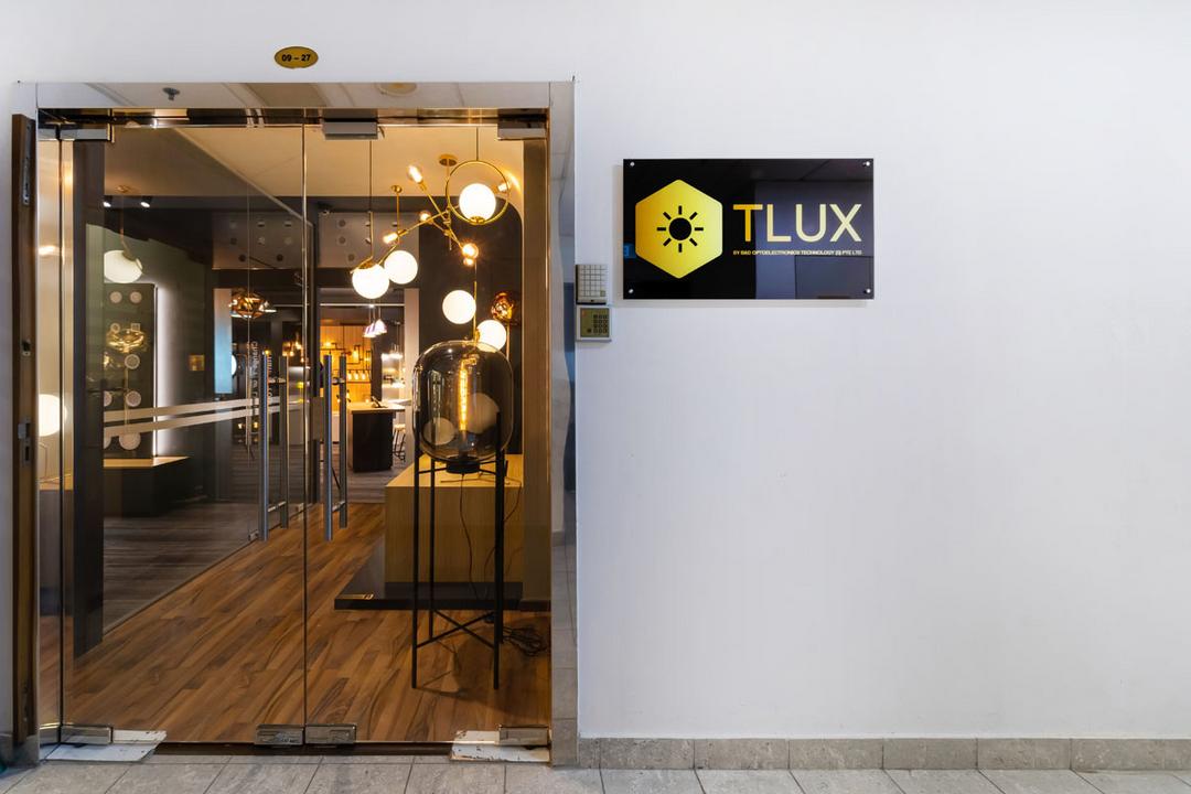 TLUX Singapore 3