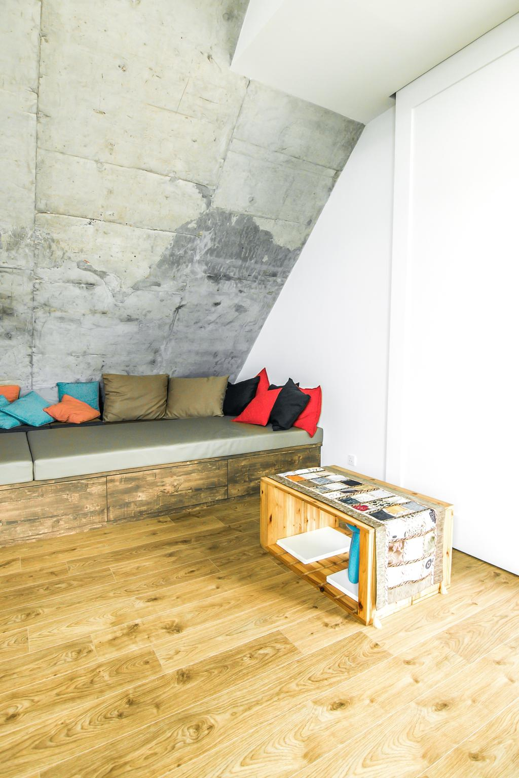 Contemporary, Landed, Bedroom, Yarwood Avenue, Interior Designer, 9 Creation