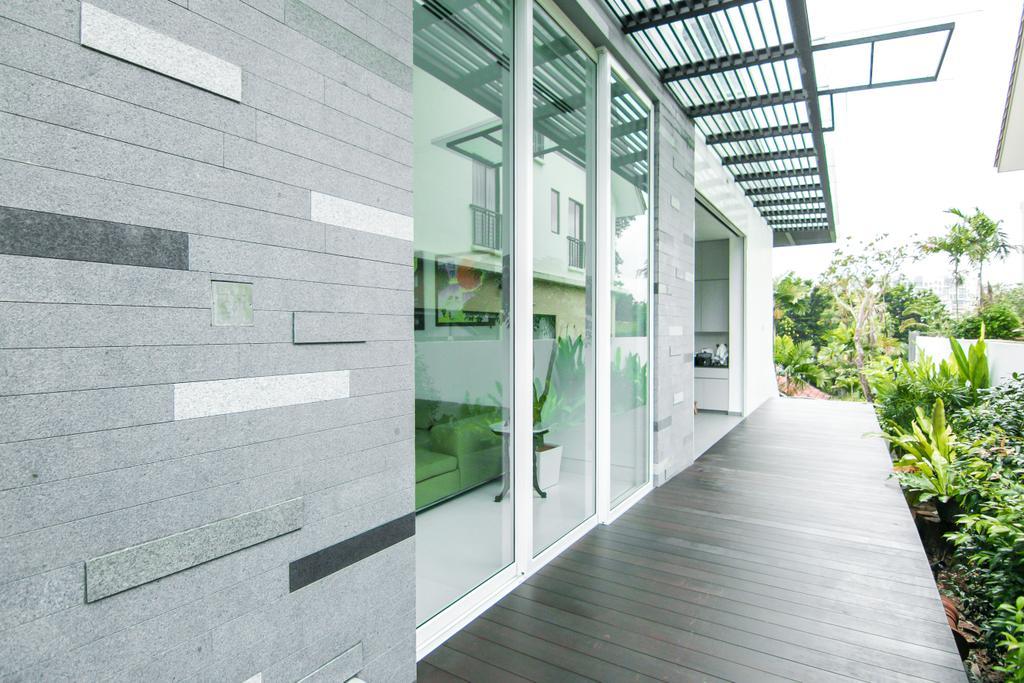 Contemporary, Landed, Garden, Yarwood Avenue, Interior Designer, 9 Creation