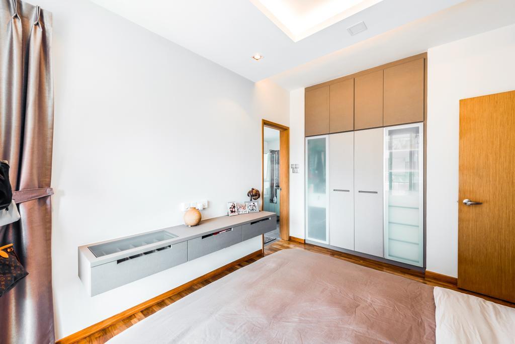 Contemporary, Condo, Bedroom, Ris Grandeur, Interior Designer, 9 Creation