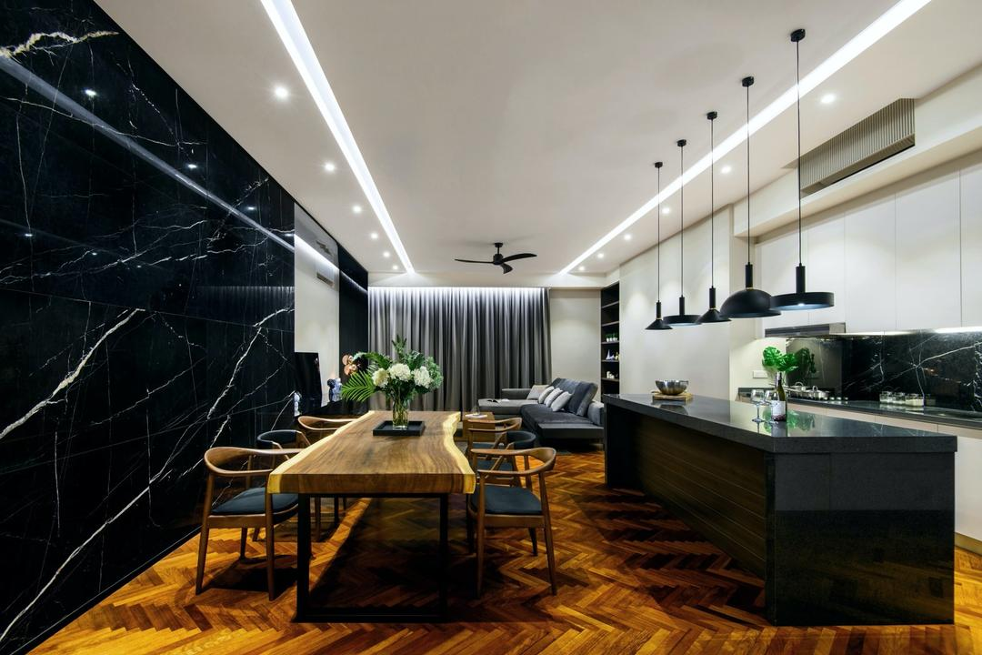 Quayside, Tanjung Tokong by Nevermore Group