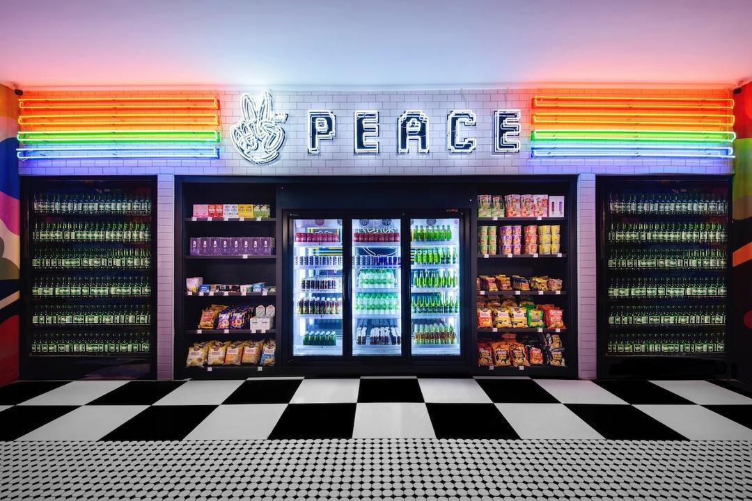 PEACE CLUB, George Town