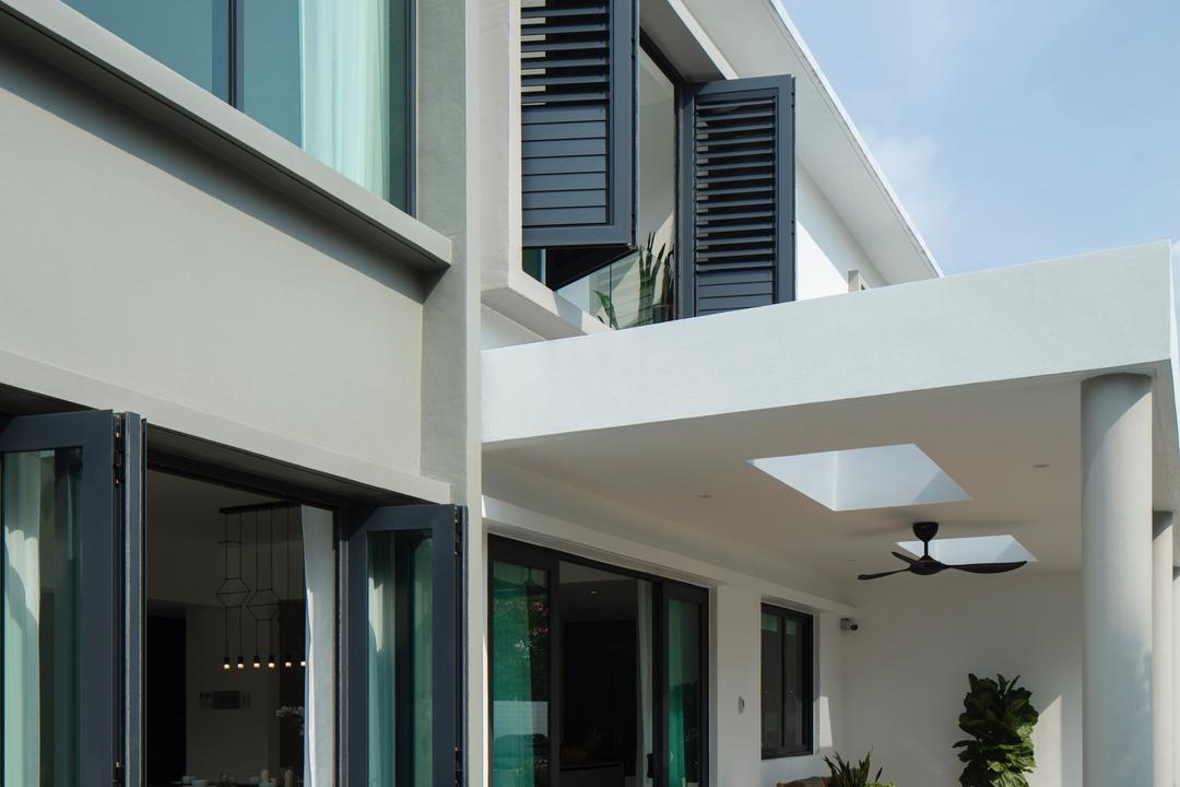 Alam Impian, Setia Alam 2 by Surface R Sdn. Bhd.