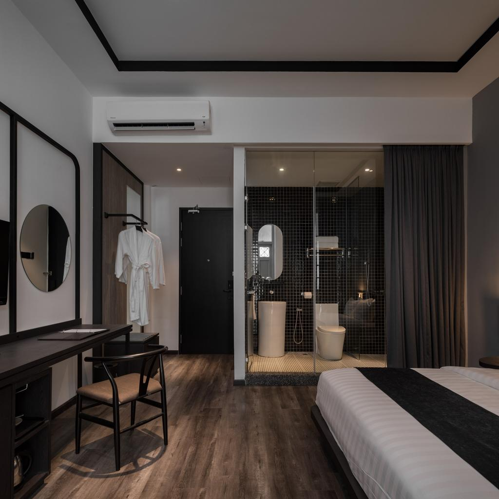 Muntri street , Penang, Commercial, Interior Designer, Nevermore Group, Modern, Traditional