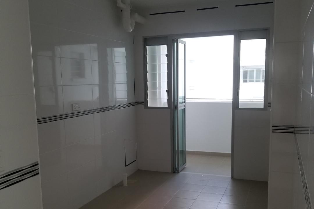 HDB flat telok blangah renovation