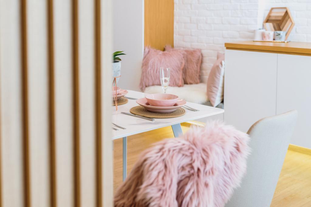 Scandinavian, HDB, Dining Room, Boon Tiong Road, Interior Designer, Artmuse Interior