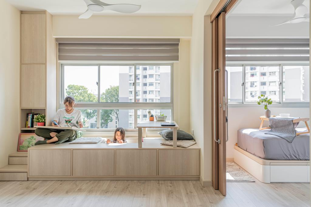Canberra Street by Urban Home Design 二本設計家