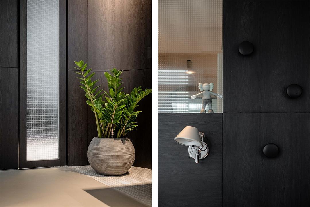 Singapore BTO flat interior design 3-room Circuit Road