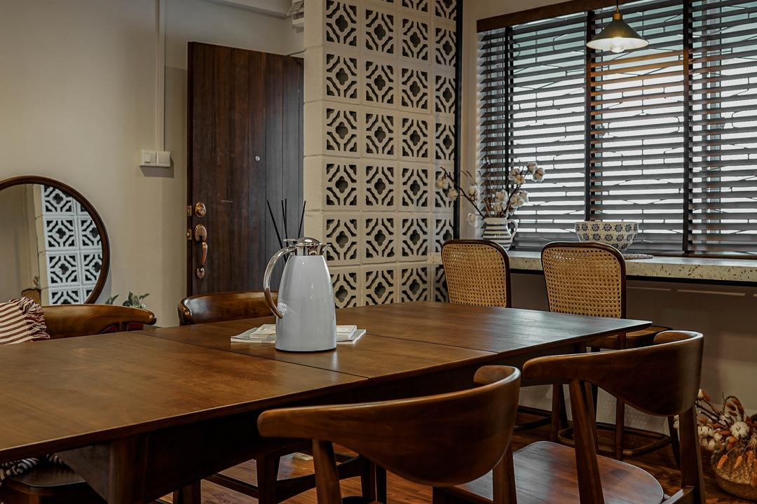 Lorong 2 Toa Payoh by Authors • Interior & Styling