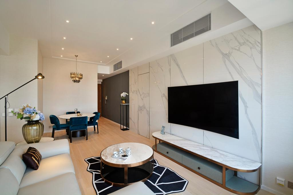 The Masterpiece by Space Design