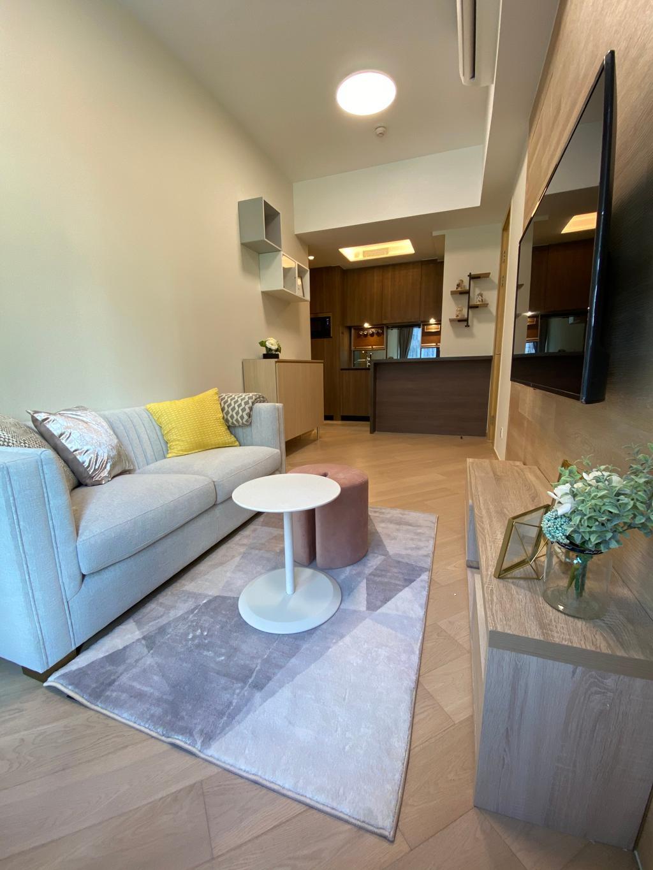 Novum West by Dream Interior Design Decoration